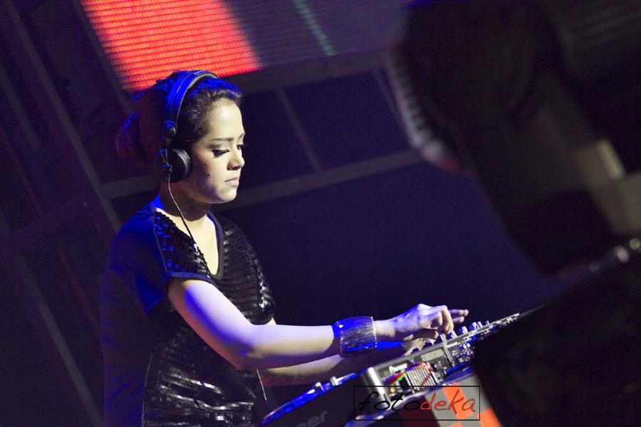 DJ Yasmin | Fotodeka