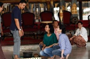 Gladi Resik Pernikahan Nurastuti Wijareni dan Achmad Ubaidillah 10