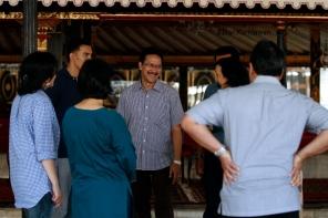 Gladi Resik Pernikahan Nurastuti Wijareni dan Achmad Ubaidillah 4