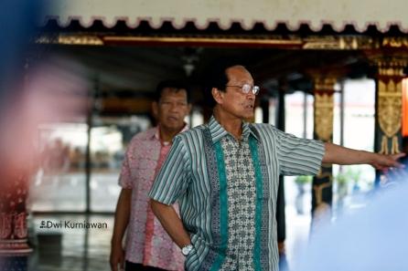 Gladi Resik Pernikahan Nurastuti Wijareni dan Achmad Ubaidillah 5