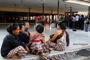 Gladi Resik Pernikahan Nurastuti Wijareni dan Achmad Ubaidillah 7