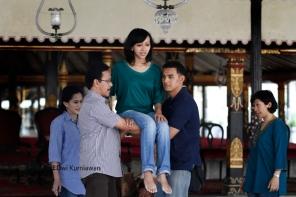 Gladi Resik Pernikahan Nurastuti Wijareni dan Achmad Ubaidillah 8