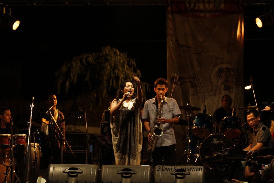 ngayogjazz 2011
