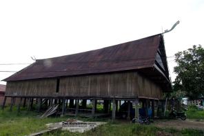 Rumah Panggung Kampung Baka 4